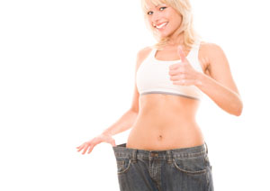Proven Weight Loss System!